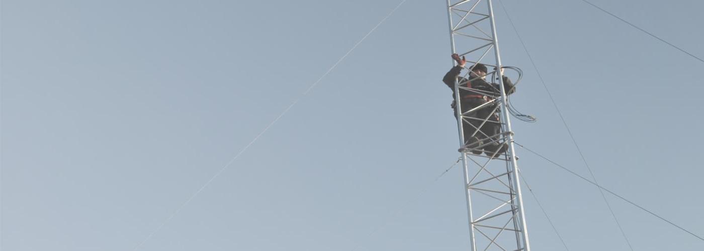 Altruss Aluminum Masts and Towers | Aluminum masts, truss